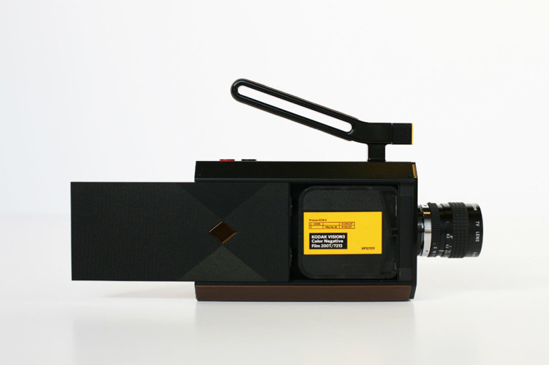 Kodak, Design, Industrial Design, Yves Behar, Branding