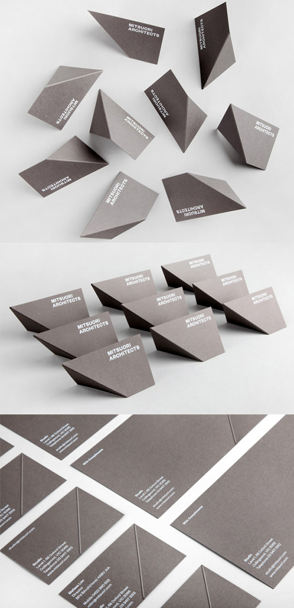 Business Card Designs That Wouldn\'t Get Trashed